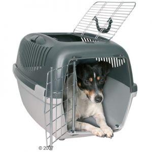 Trixie Capri Open Top Pet Carrier Free P Amp P 163 29 At Zooplus
