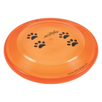 Trixie Dog Activity Disc - frisbee pro psy
