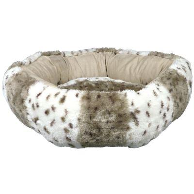 Trixie Plush Cat Bed Leika