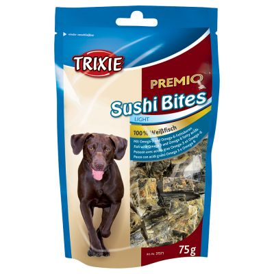 Trixie Premio Sushi Bites Light