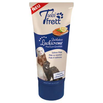 Tubifrett Lachspaste
