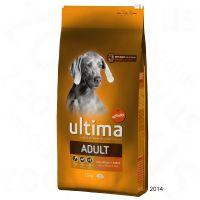 Croquettes Ultima chien