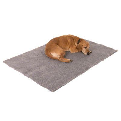 Vetbed® Premium Hundedecke, grau