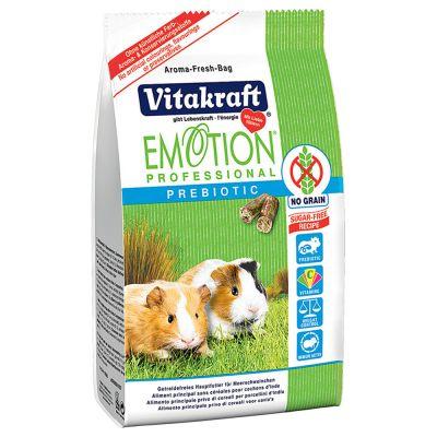 Vitakraft Emotion Sensitive comida para conejos enanos