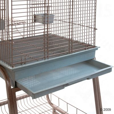 Vogelkäfig Antico