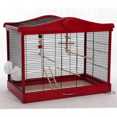 vogelk fig lena rot g nstig bei zooplus. Black Bedroom Furniture Sets. Home Design Ideas