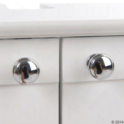 waschbeckenunterschrank f r katzentoiletten g nstig bei. Black Bedroom Furniture Sets. Home Design Ideas