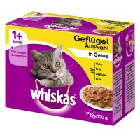 Whiskas pour chat