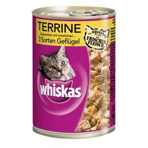 Purina One Cat Food Sachets