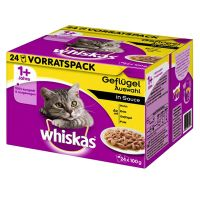 Comida húmeda Whiskas para gatos