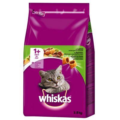 Whiskas 1+ s jehněčím