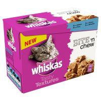 Konzervy pro kočky Whiskas
