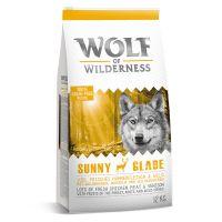 Ração Wolf of Wilderness para cães