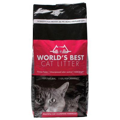 World's Best Cat Litter Extra Strength