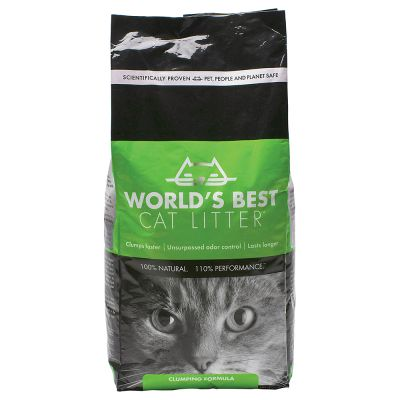 world 39 s best cat litter katzenstreu g nstig bei zooplus. Black Bedroom Furniture Sets. Home Design Ideas
