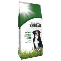 Croquettes végétariennes chien