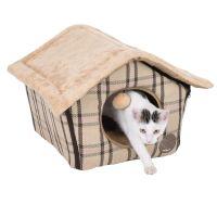 Camas e cestos para gatos