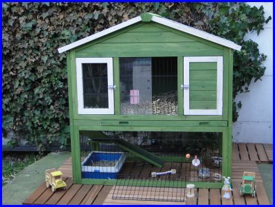 Ebay - Casetta per conigli ...