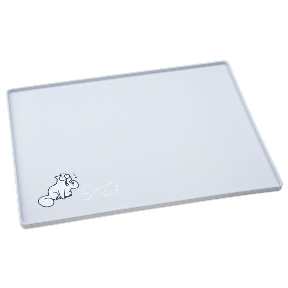 Simon's Cat Napfunterlage - L 40 x B 30 cm