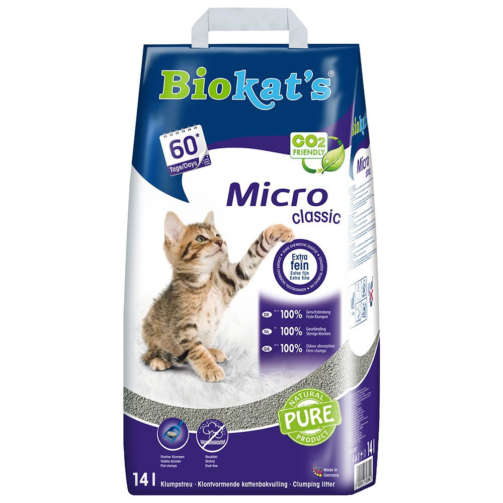 Biokat's Micro Classic 14 l
