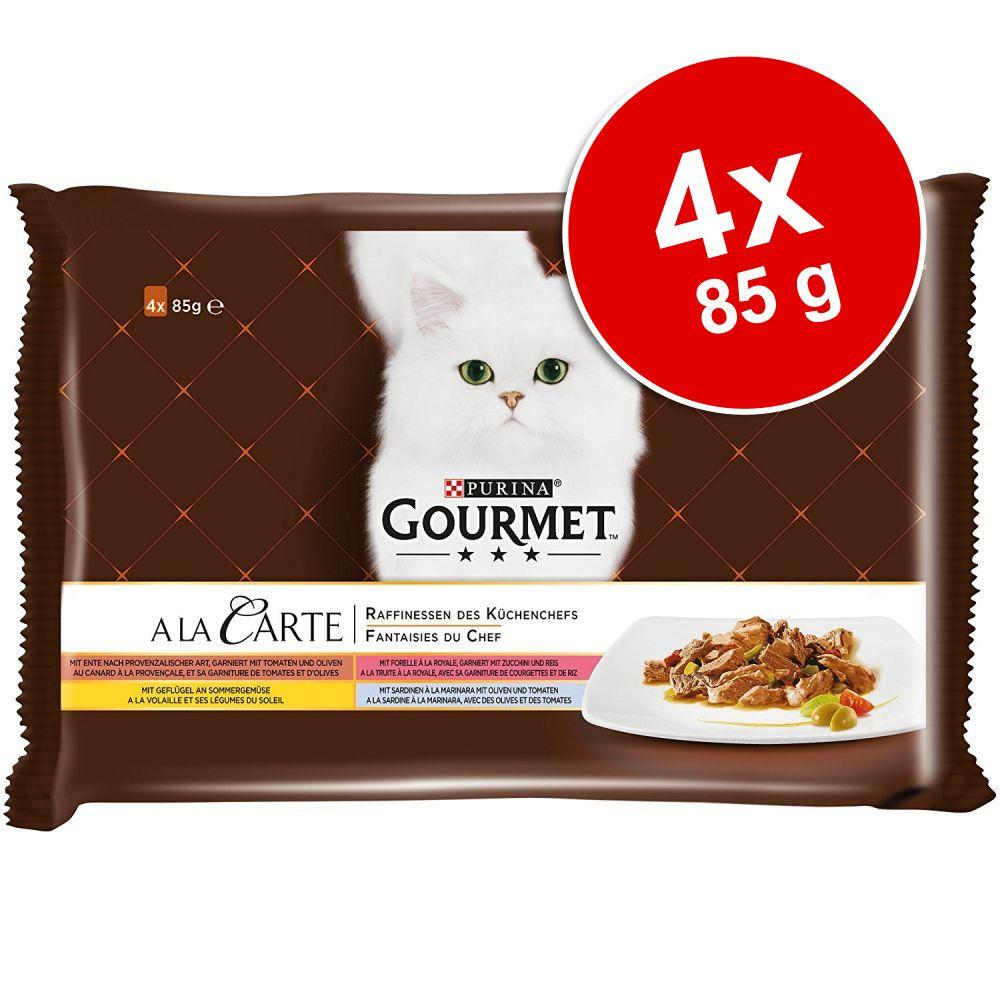 Pakiet Gourmet A La Carte