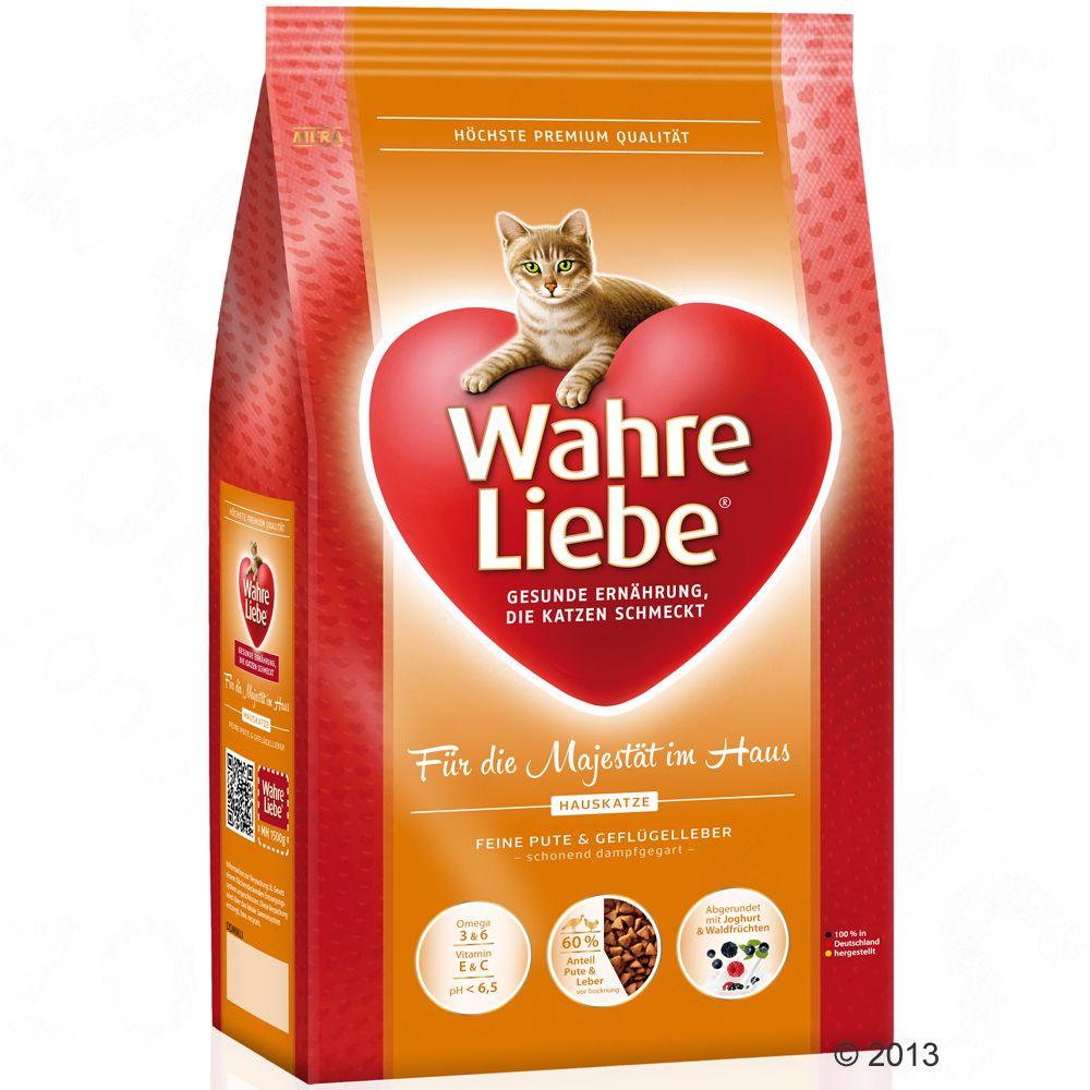 Wahre Liebe dla władcy domu - 4 kg