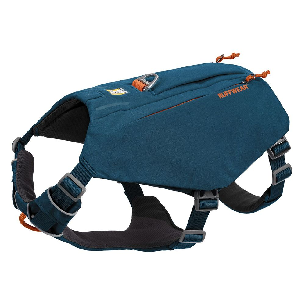 strL/XL Switchbak Bluemoon Ruffwear hundesele