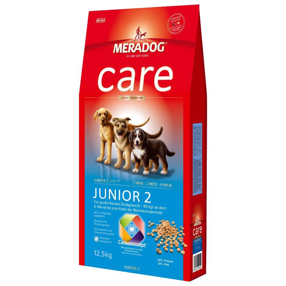 Meradog Care High Premium Junior 2 - 12,5 kg