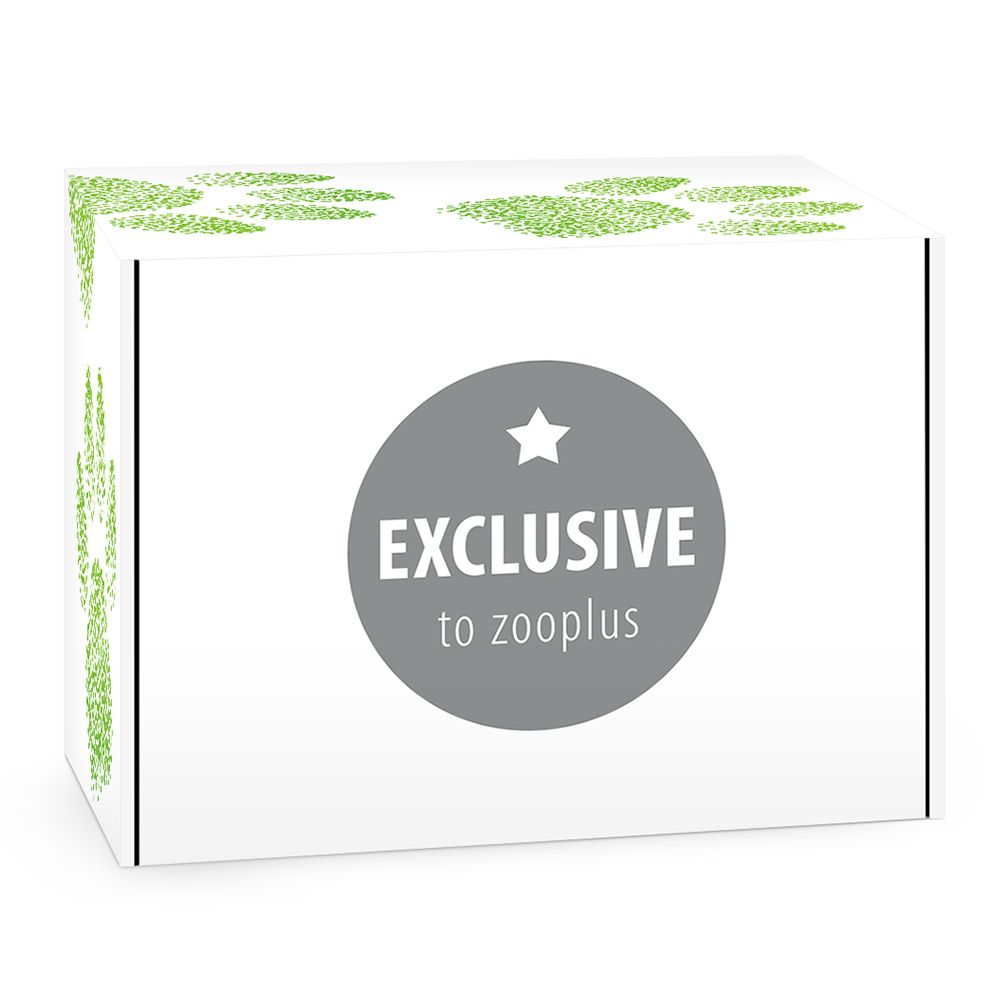 zooplus Selection Box for Dogs - 1 Selection Box for Dogs