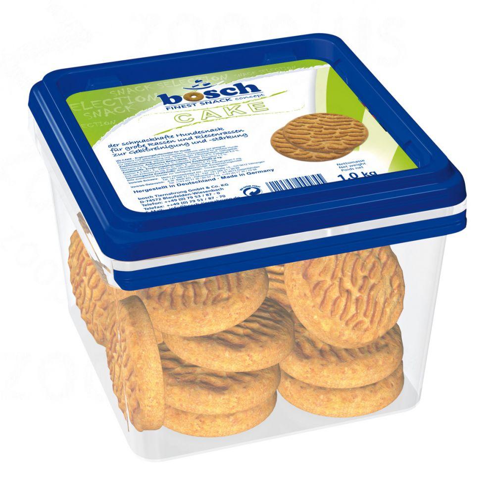 Bosch Cake, ciasteczka dla psa - 5 kg