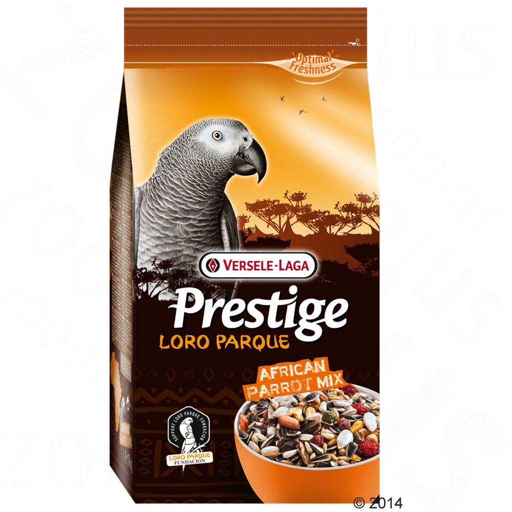 Versele-Laga Prestige Premium African Parrot - ...