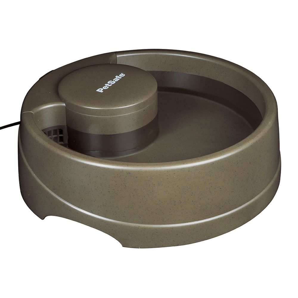 Drinkwell® Current Pet Fountain - Vattenfontän 2,4 liter (medium)