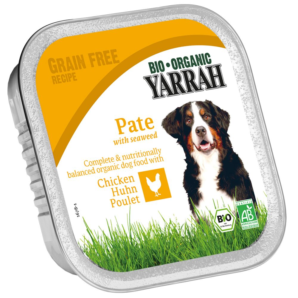 Yarrah Bio Wellness P&#xE