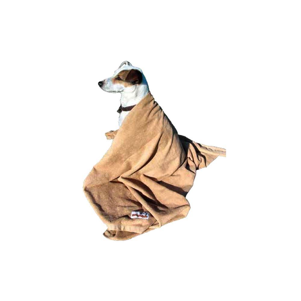 L 92xl 46 cm Serviette microfibres SnuggleSafe chien et chat - Serviettes pour Chien