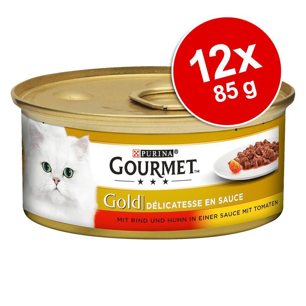 Gourmet Gold Délicat