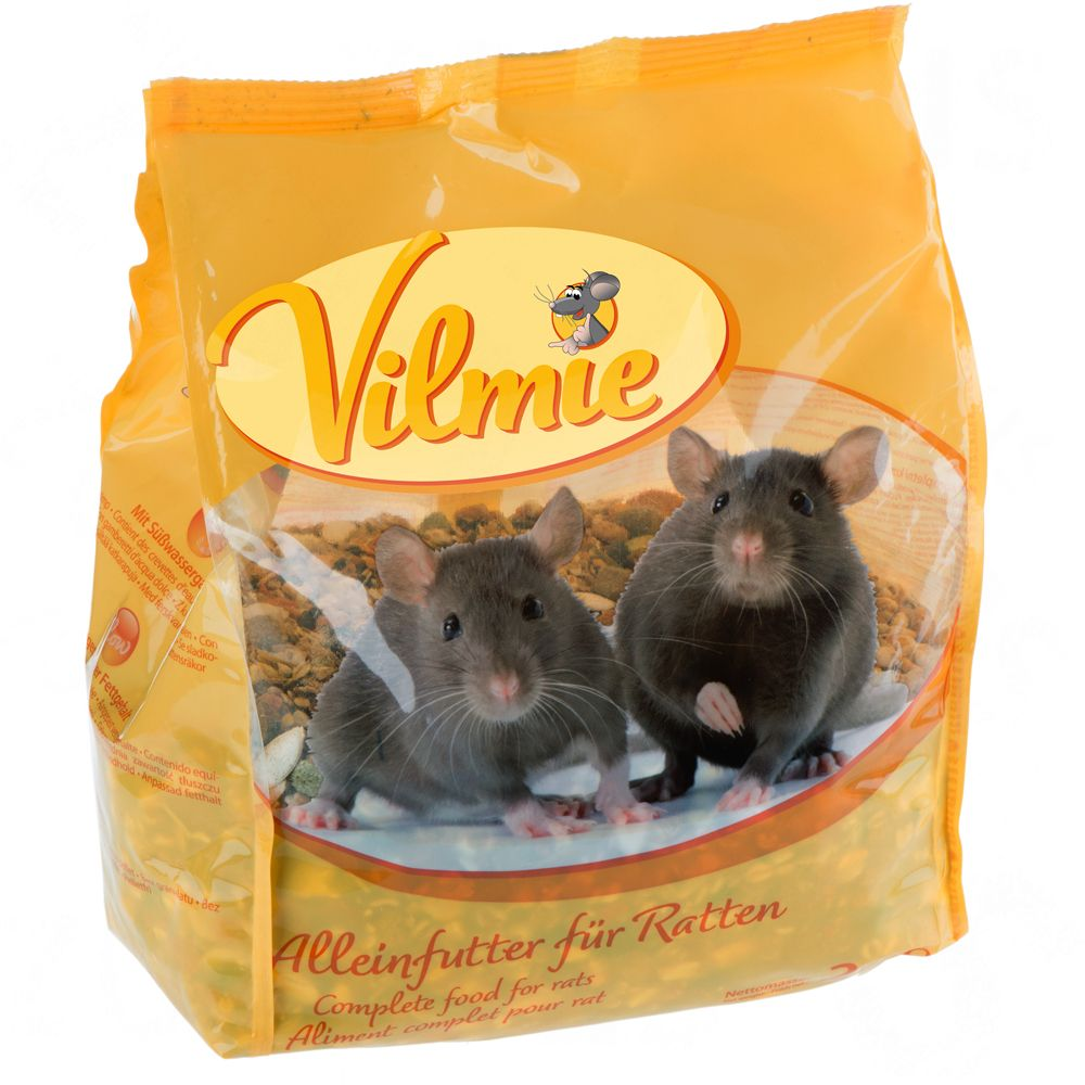 Vilmie Premium pokarm dla szczurów - 2 kg