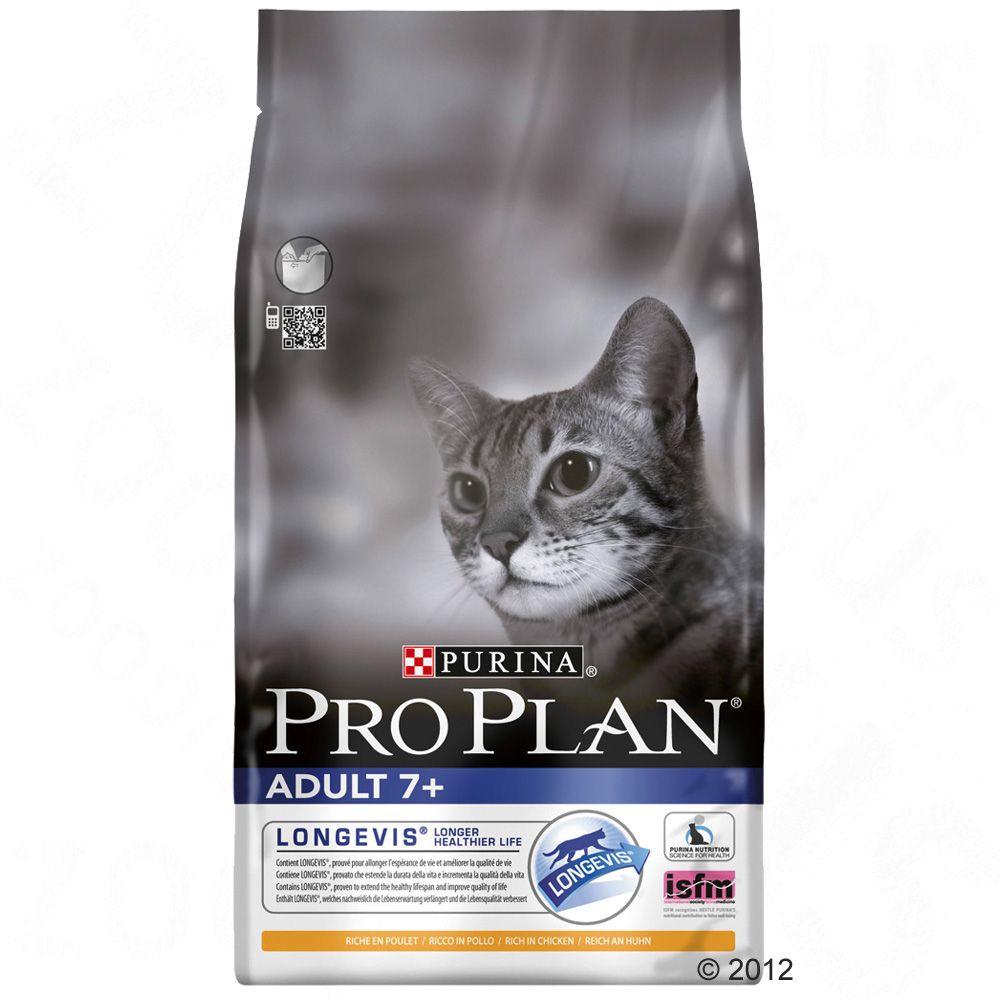 Foto Pro Plan Adult 7+ Ricco in Pollo - 2 x 3 kg - prezzo top! Senior