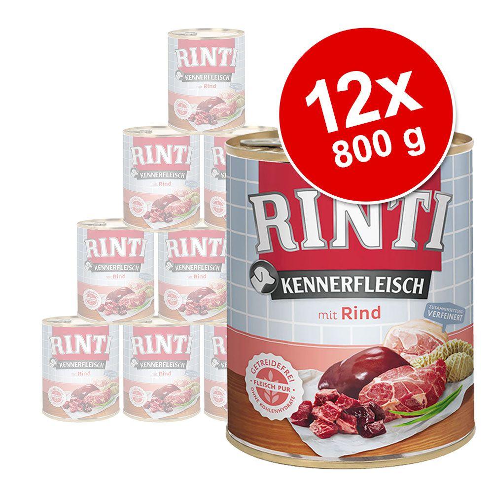 RINTI 12 x 800 g Havsfisk
