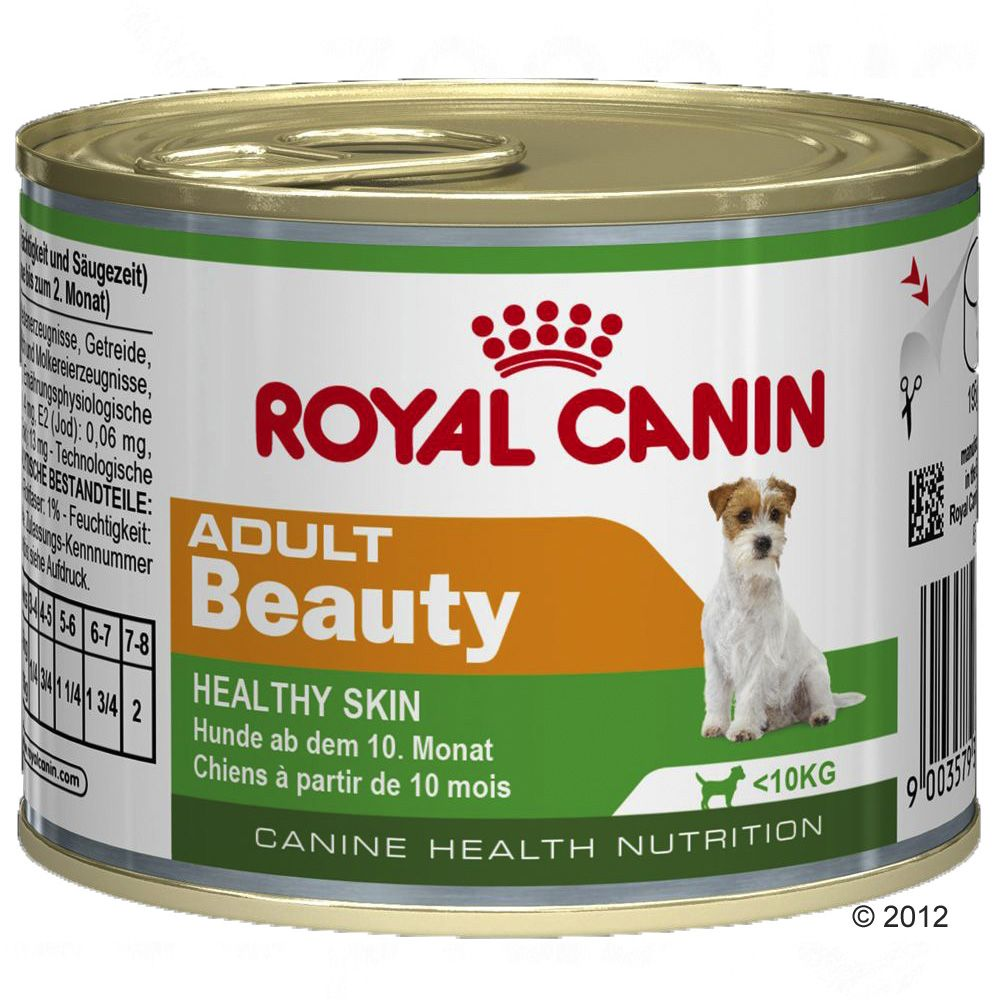 Royal Canin Mini Adult Be