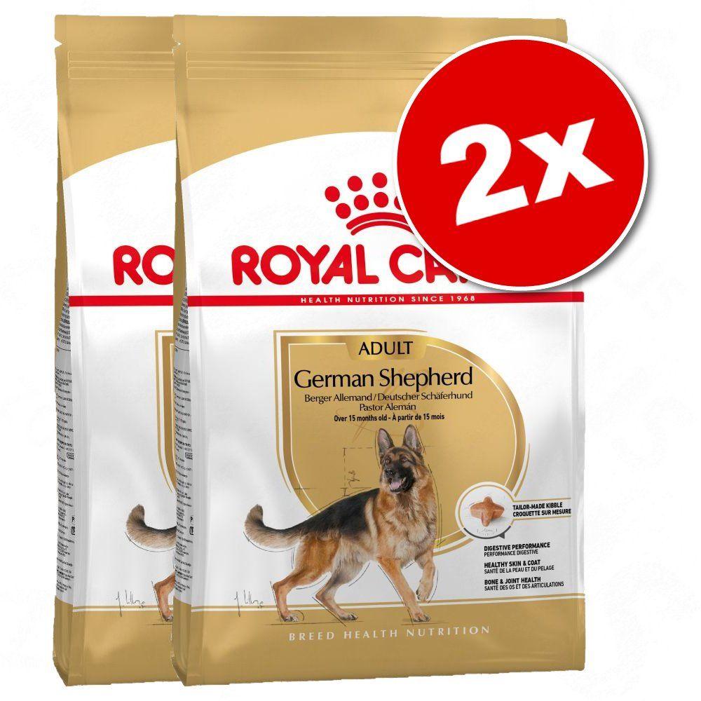 2x12kgAdult Boxer Royal Canin Breed - Croquettes pour Chien