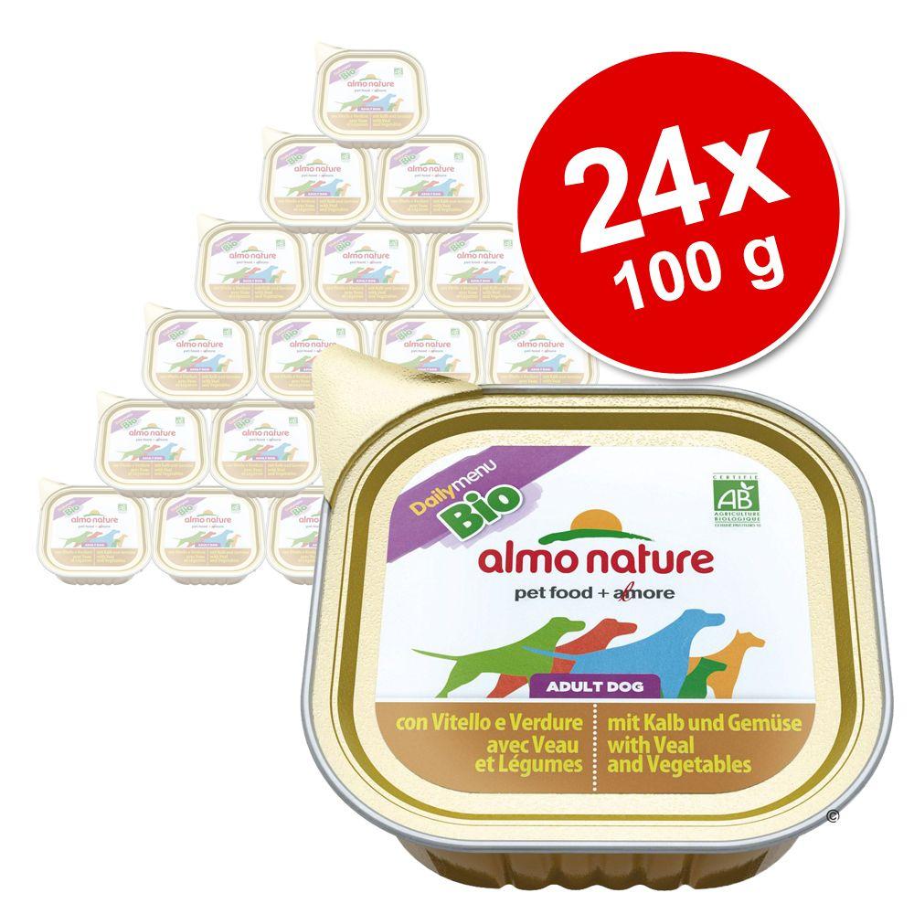 Megapakiet Almo Nature Bi