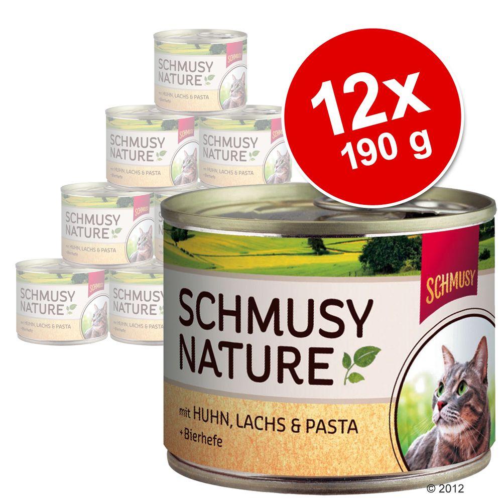 Pakiet Schmusy Nature w p
