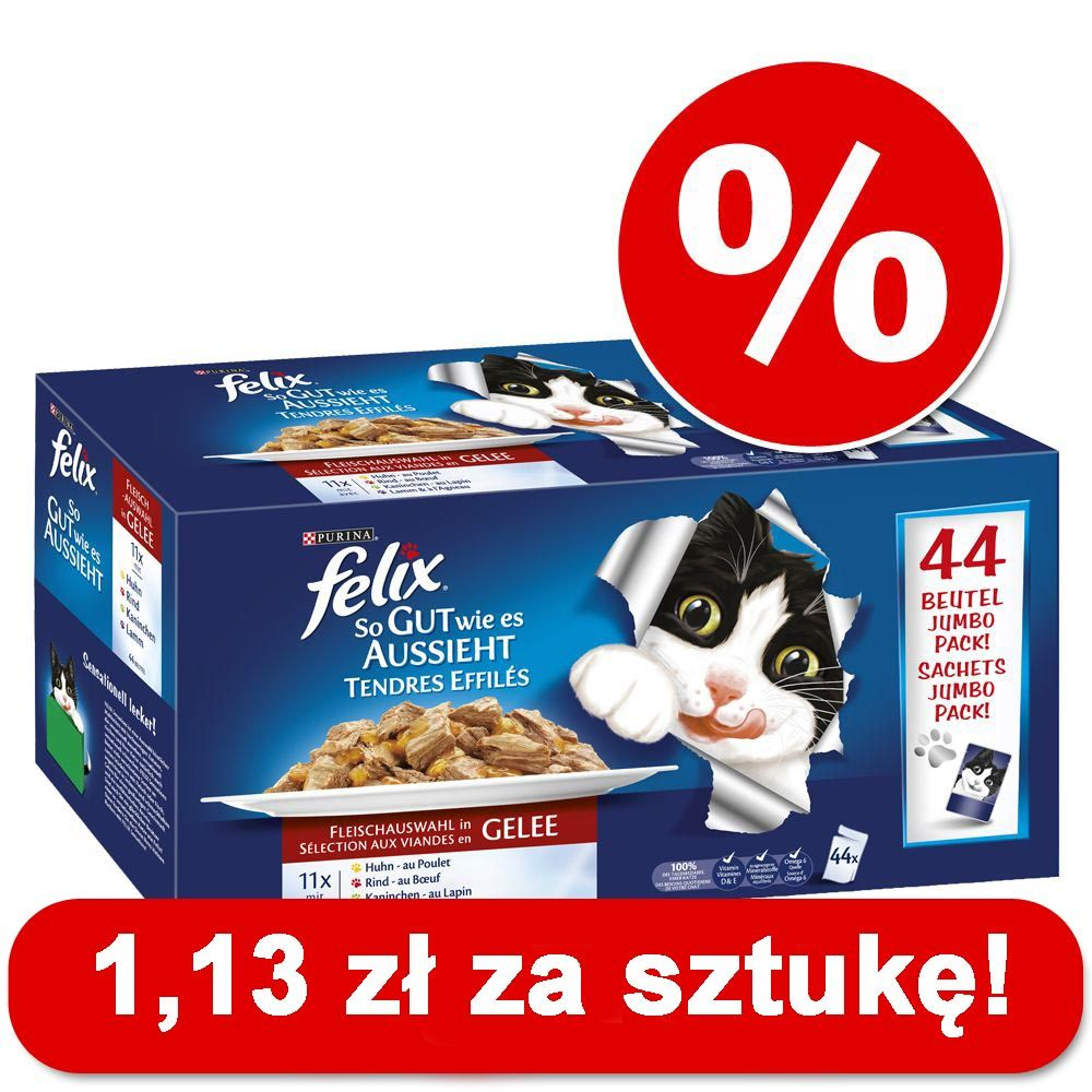 Megapakiet Felix Fantasti