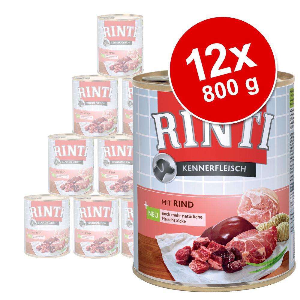 RINTI 12 x 800 g Ren