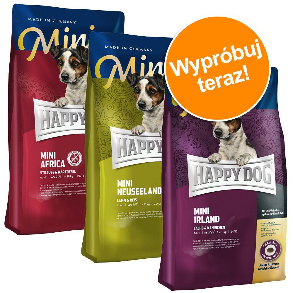 Happy Dog Supreme Mini &#