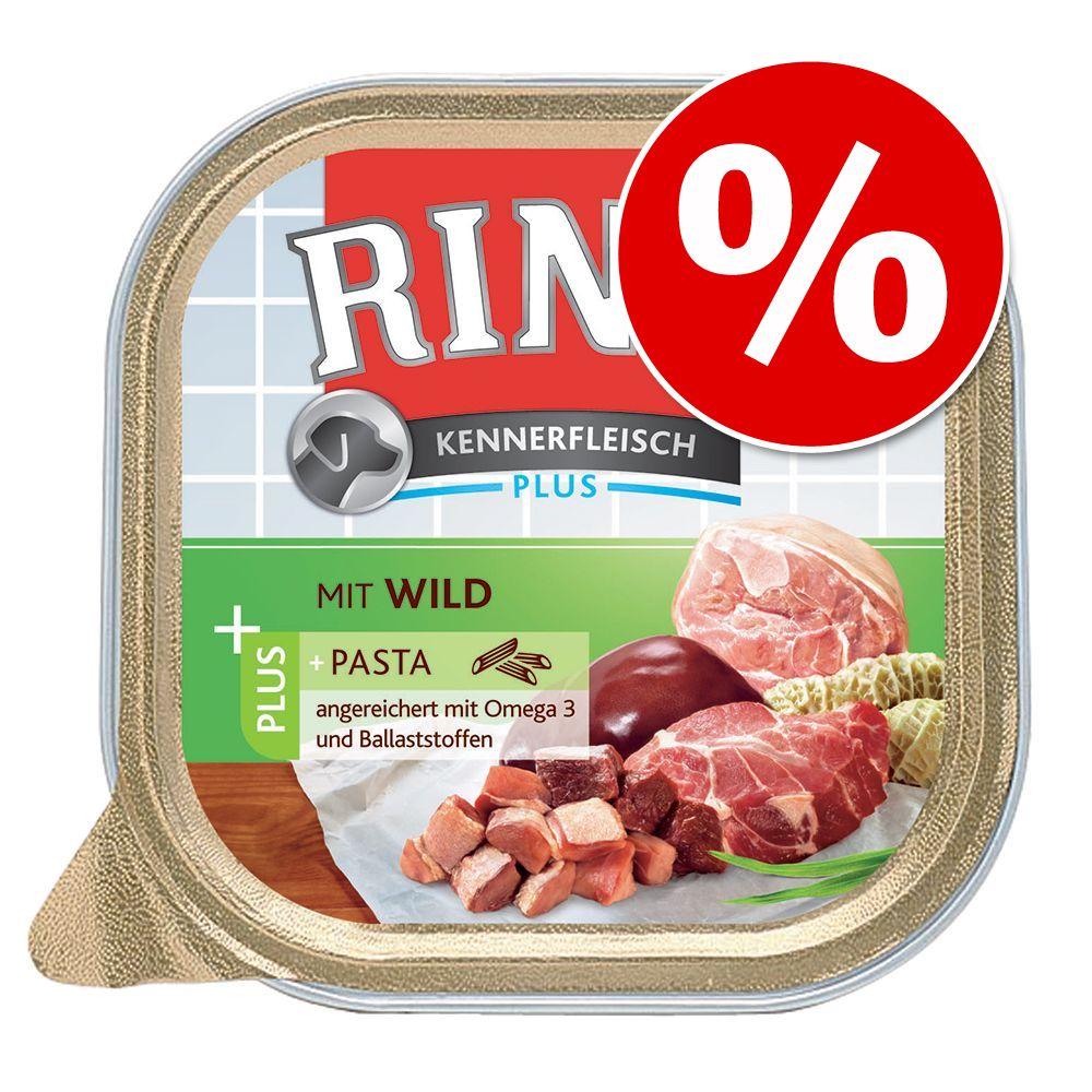 Ekonomipack: 27 x 300 g Rinti – Nötkött & potatis