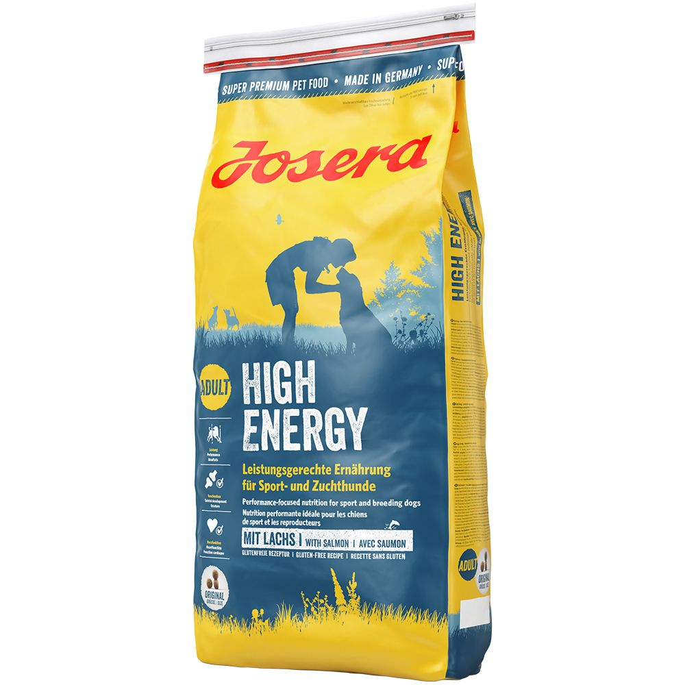 Josera High Energy