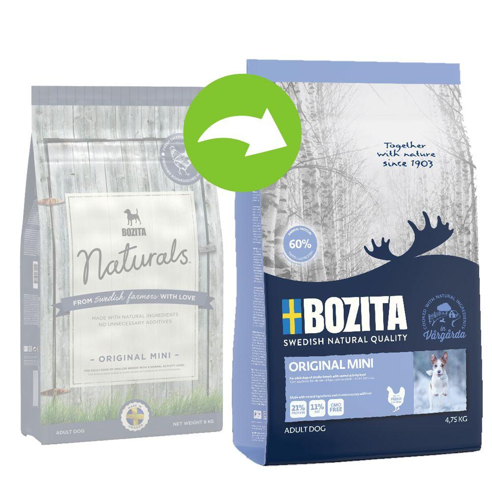 Bozita Naturals Original