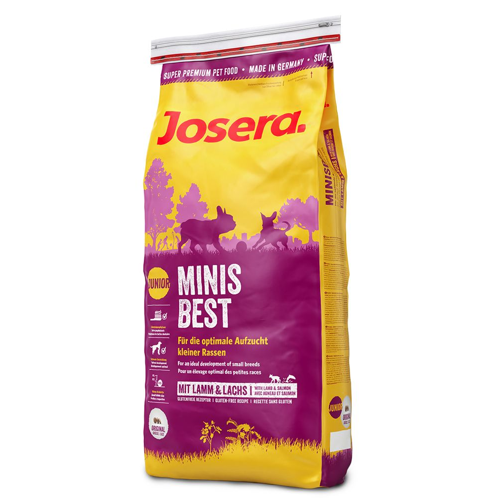 josera-minisbest-4-kg