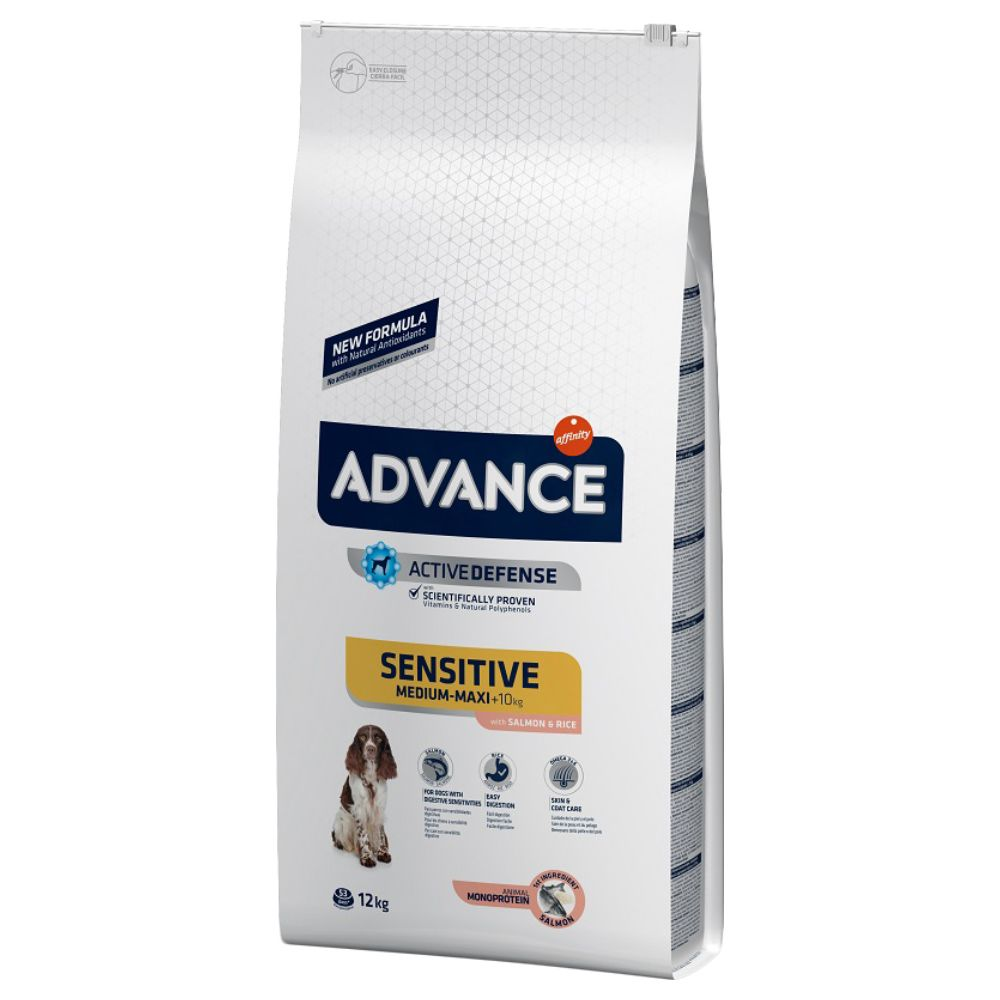 Bilde av Advance Sensitive - 15 Kg
